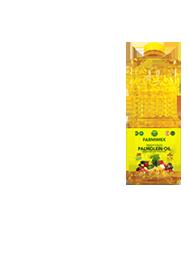 RBD Palm Oil Bottles
